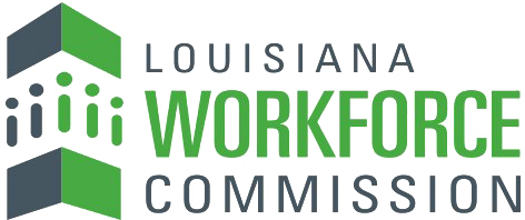 louisiana workforce commission logo